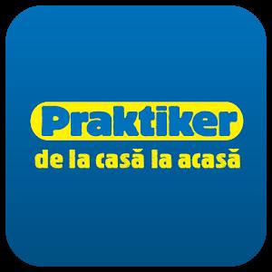 Catalog Praktiker icon