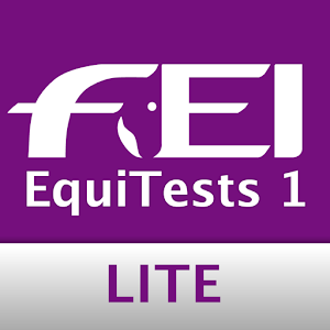 FEI EquiTests 1 - Lite icon