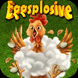 Eggsplosive icon