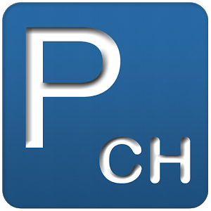 CH Parking icon