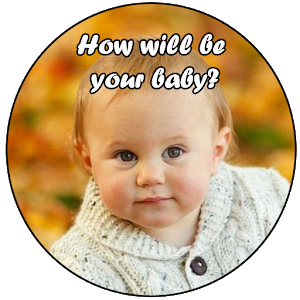 How will be my baby? icon