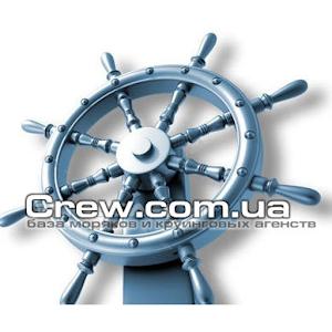 Crewing Job icon