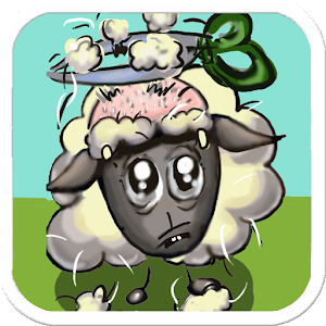 Cut a Sheep! icon
