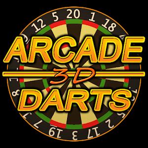Arcade Darts 3D icon