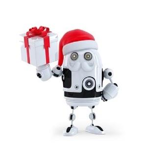 Santa Bot icon