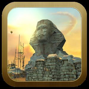 Escape Game: Escape Desert icon