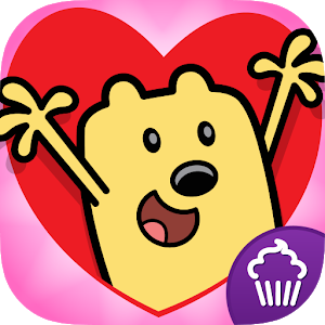 Wubbzy Loves You icon