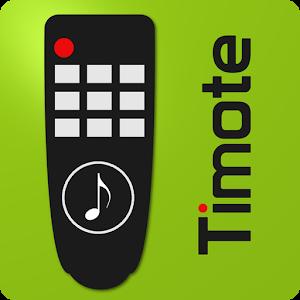 Timote - Remote for Spotify icon