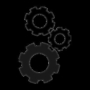 Box2D Interactive Cogs icon