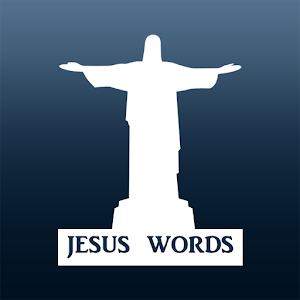 Jesus Words icon