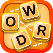 Word Connect Fun icon