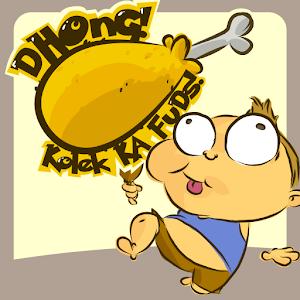 Dhong! Kolek Ka Fuds! icon