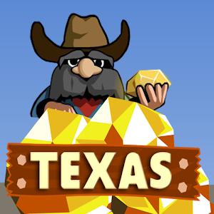 Gold Miner Texas icon