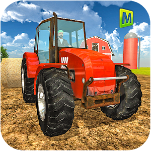 Hill Farming Simulator icon