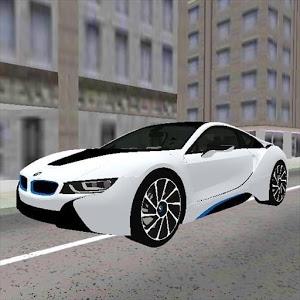 Car Park Challenge 3DSimulator icon
