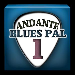Blues Pal Vol 1 icon