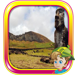 Escape From Easter Island icon