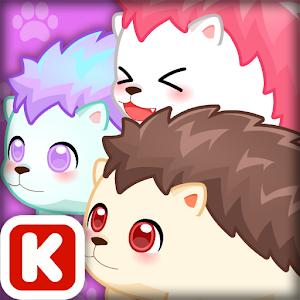 Animal Judy: Hedgehog care icon