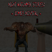Night Watchmen Stories: Zombie Hospital icon