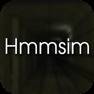 Hmmsim - Train Simulator icon