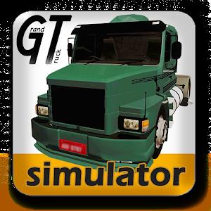 Grand Truck Simulator - AppRecs