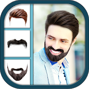 Man Hair Mustache Style PRO  Boy Photo Editor , AppRecs