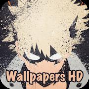 Cool Wallpapers HD for Boku Hero icon