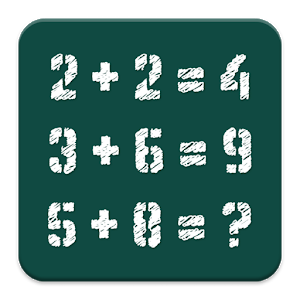 Addition Tables - Learn Math icon