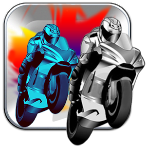 SuperBikes Race Competition icon