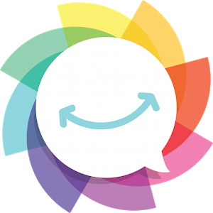 TicTalk chat on Android Wear icon