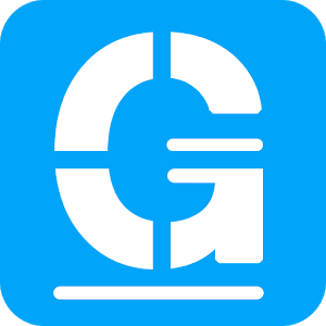 AnGrep (Android Grep) icon