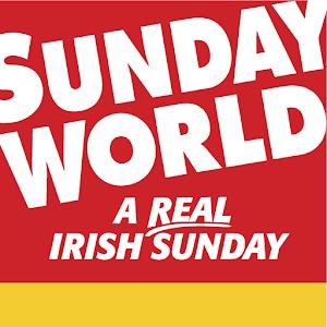 Sunday World icon