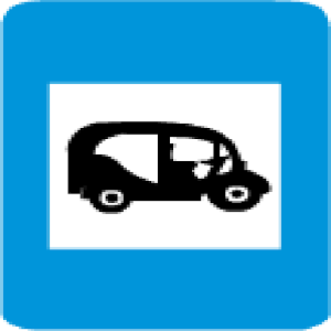 Auto Rickshaw Complaint icon
