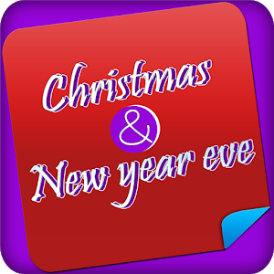 Christmas & New Year icon