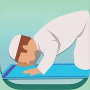 Prayer & Qibla icon