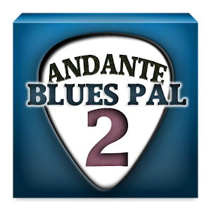 Blues Pal Vol 2 icon