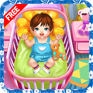 Cute Baby Care icon