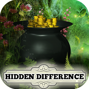 Hidden Difference: Pot O' Gold icon