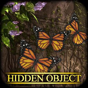 Hidden Object - Garden Party icon