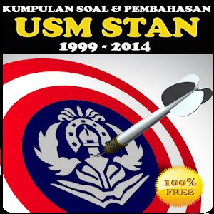 Bank Soal USM STAN icon