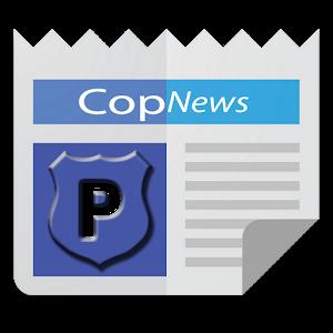 Police News icon