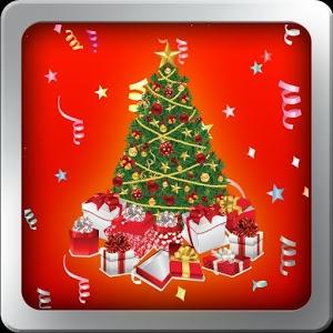 Christmas Gift Match icon