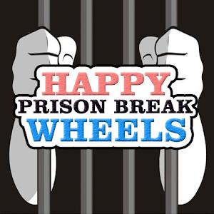 Happy Prison Break Wheels icon