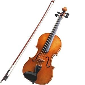 Tiny Open Source Violin icon