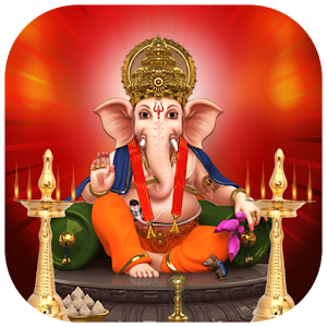 Lord Ganesh Temple (Virtual) icon