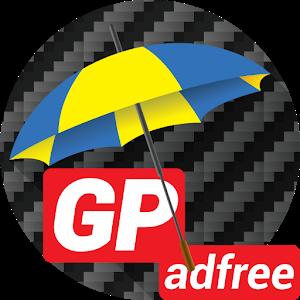 GP News & Weather AdFree 2016 icon
