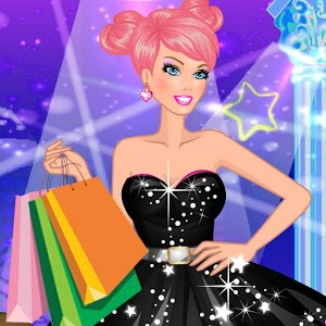 Barbara Fashion Shopping icon