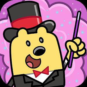 Wubbzy's Magic School icon