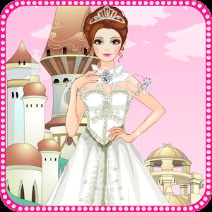 Beautiful Princess Wedding icon