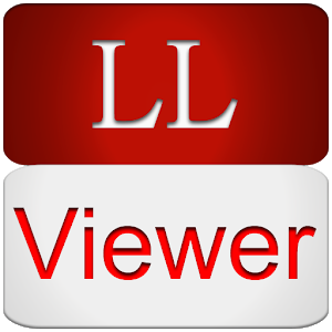 LL Viewer icon